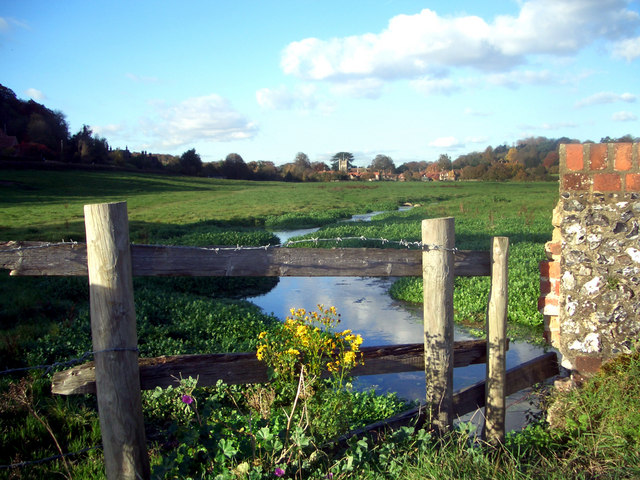 Hamble Brook