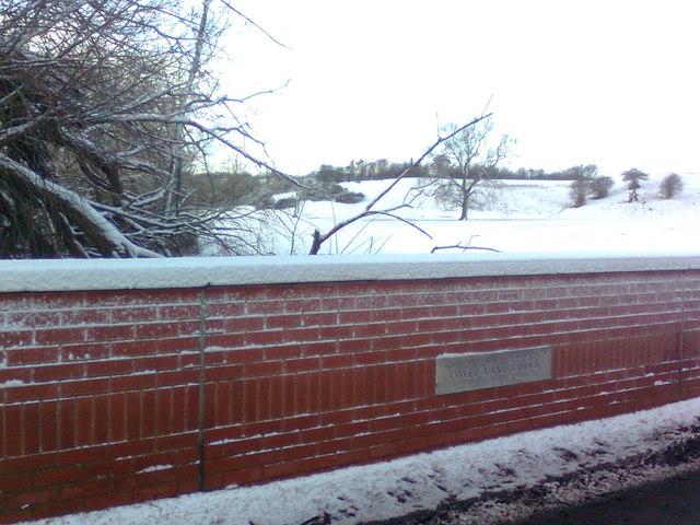 Onley lane Bridge