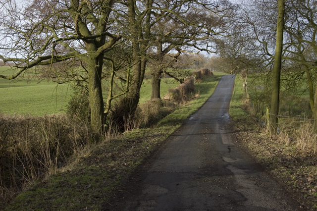 Higher Lane Barnacre