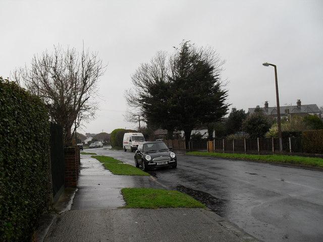 Glenville Road