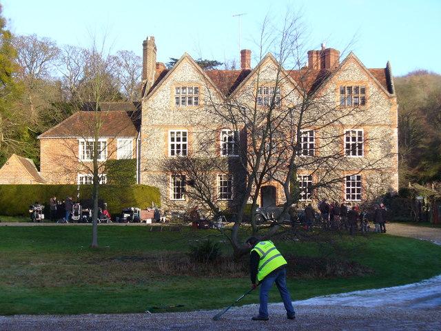 Manor House, Hambleden