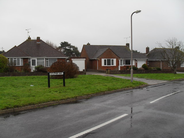 Bungalows in Dolphin Way