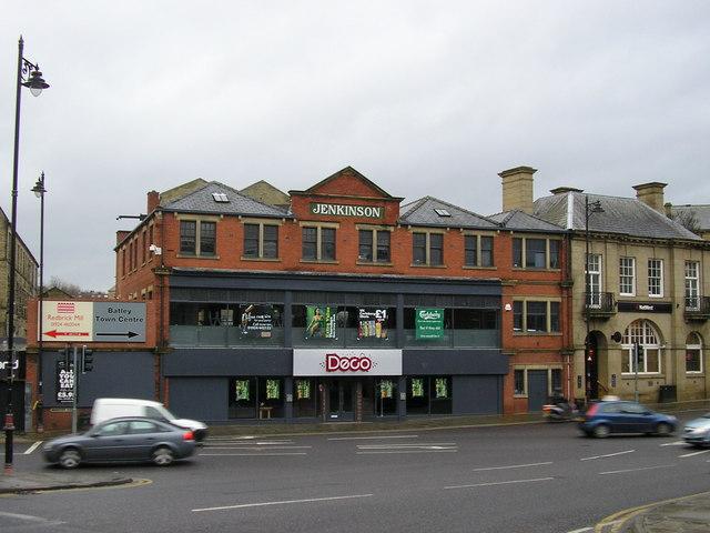 Bar Deco, Bradford Road, Batley
