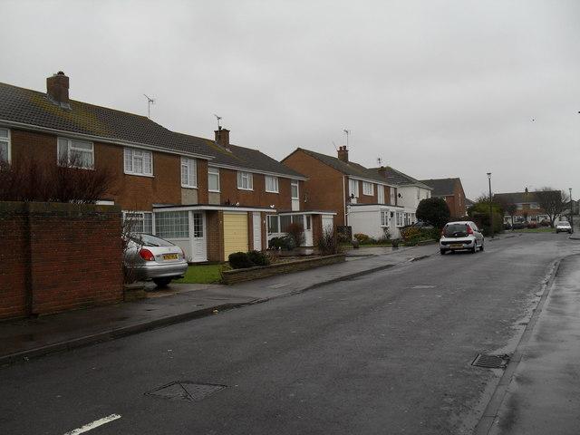 A wet day in Mallon Deane (1)