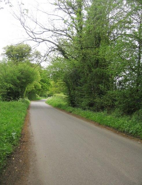 Blackstocks Lane