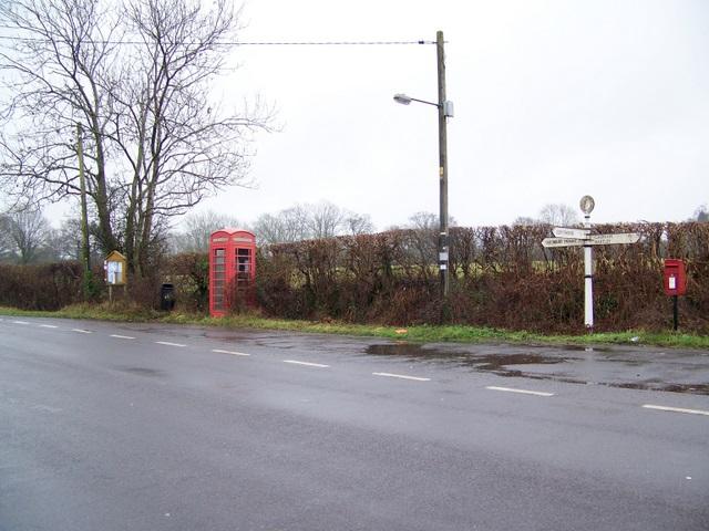 Village communications, Winsor