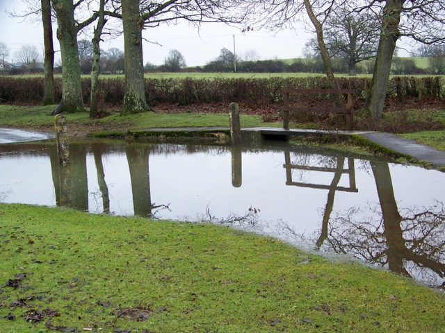 Ford at Wittensford