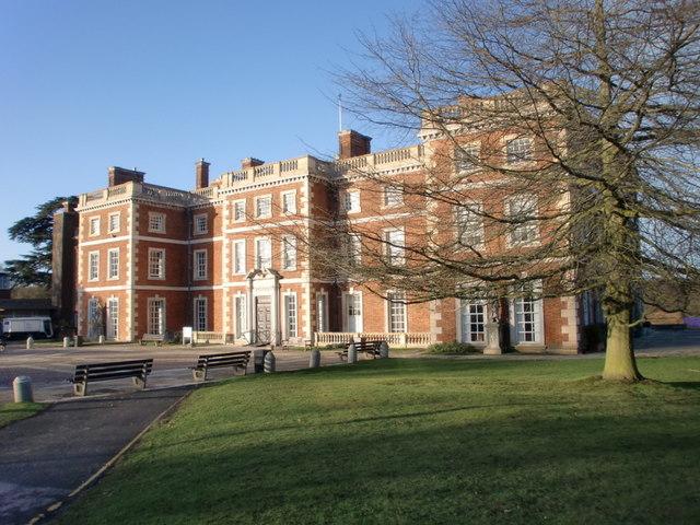 Trent Park House, London N14