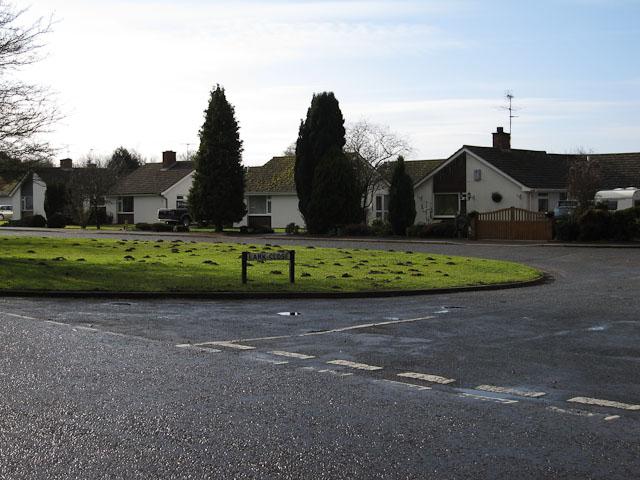 Lark Close, Worlington