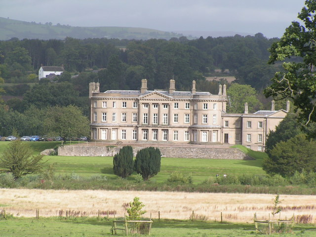 Llanarth Court