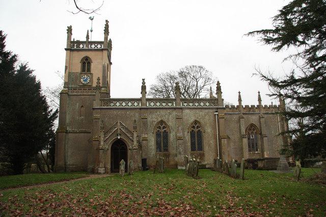 St.Peter's church