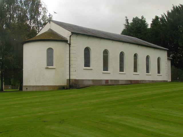 Llanwenarth Court