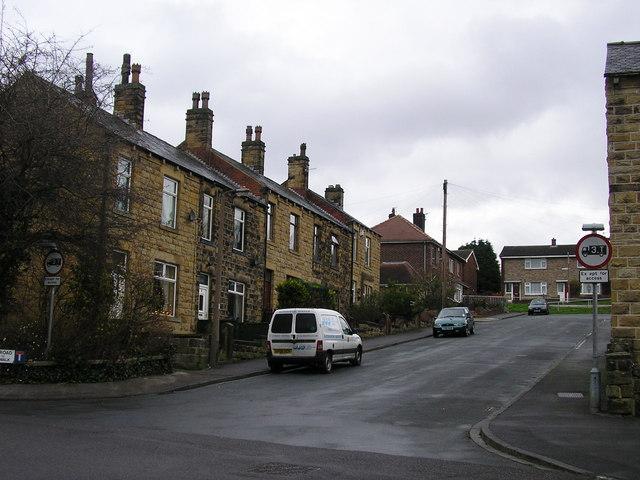 Sykes Road, Batley
