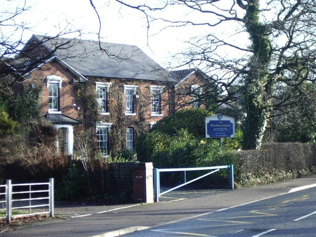 The Shrubbery School, Walmley