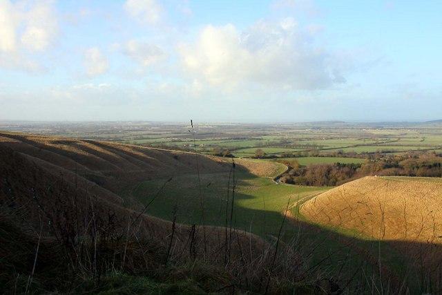 The Manger on Whitehorse Hill
