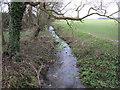 TL6770 : River Kennett by Hugh Venables
