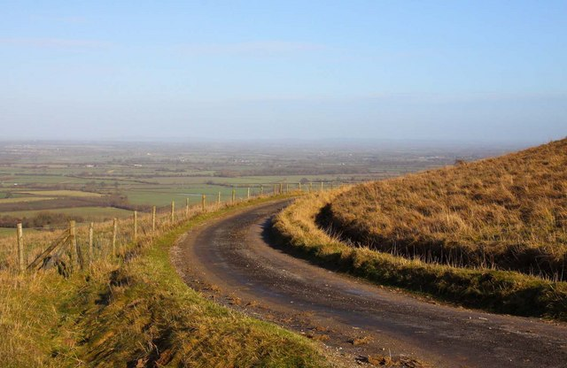 Dragonhill Road