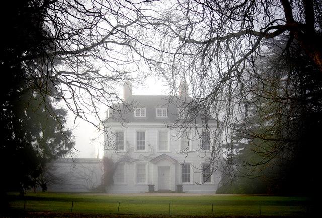 Turville Park House
