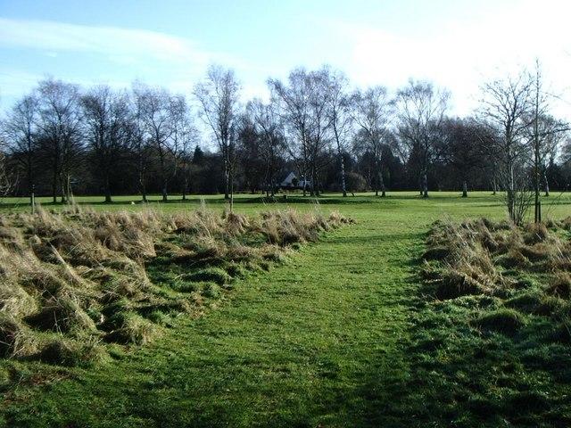 Walmley Municipal Golf Course