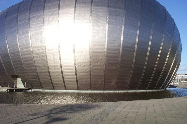 Glasgow IMAX
