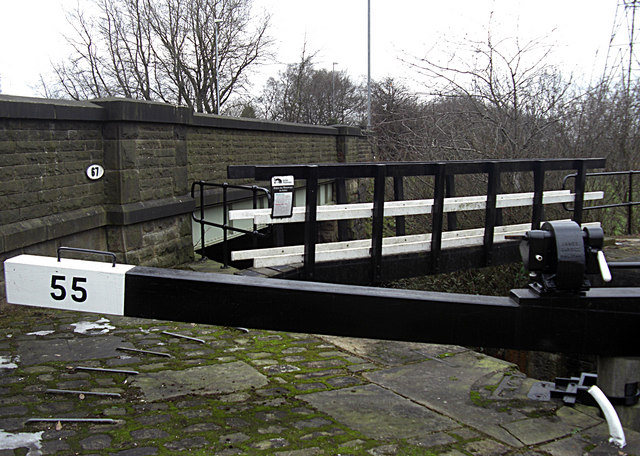 Rochdale Canal Bridge No 67