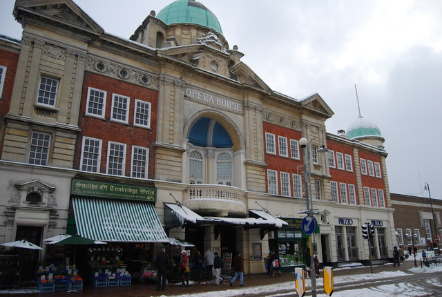 Opera House, Tunbridge Wells