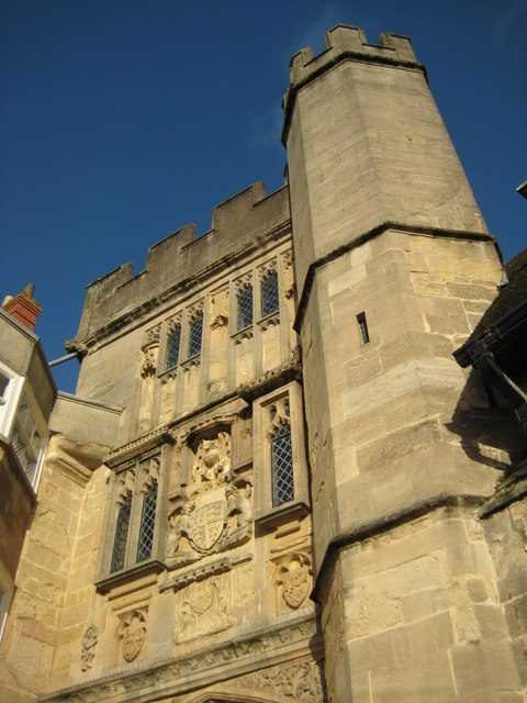 Penniless Porch, Wells