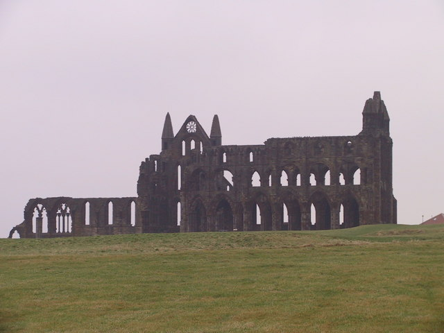 St Hilda's Abbey