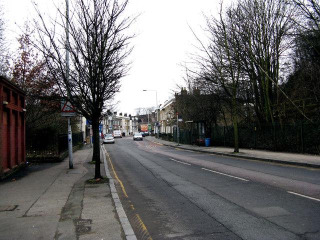 Brookmill Road