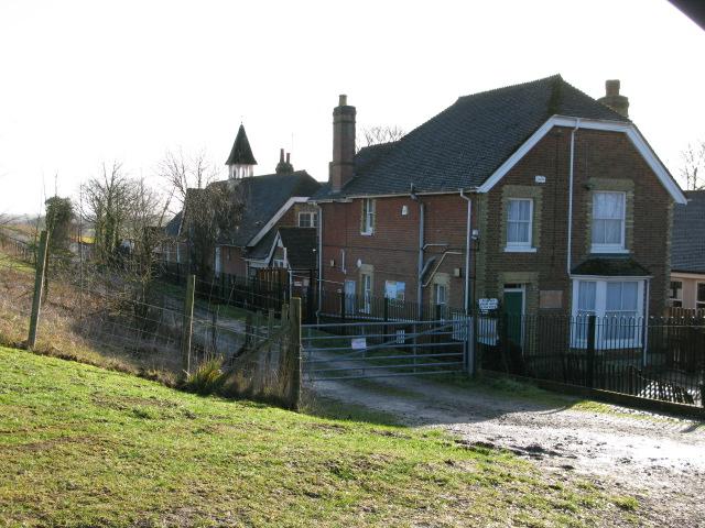 Mersham primary school