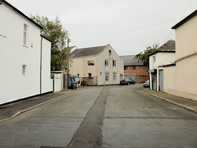 Rudry Street, Newport