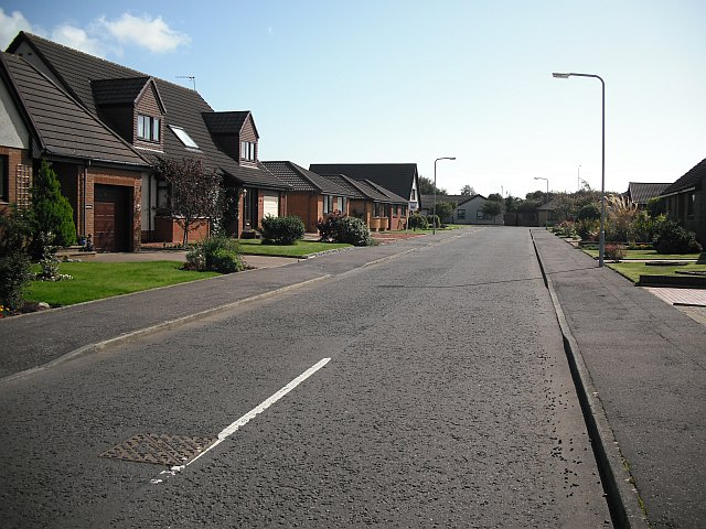 Links Crescent