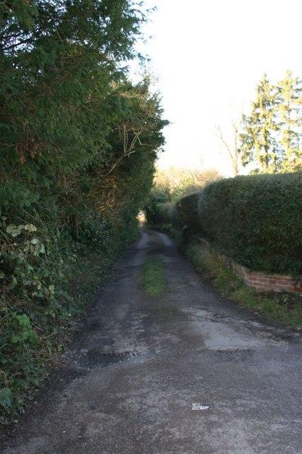 Penny Green Lane