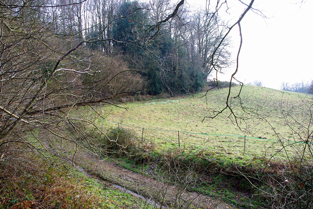 Bridleway towards Stone Farm Rocks