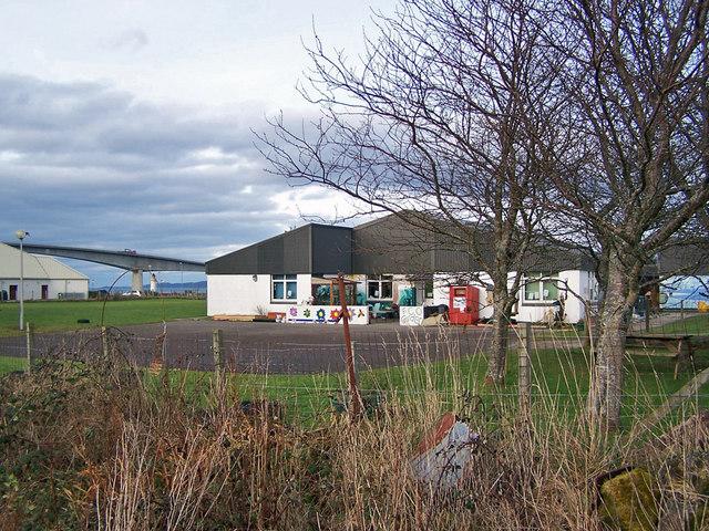 Kyleakin Primary School