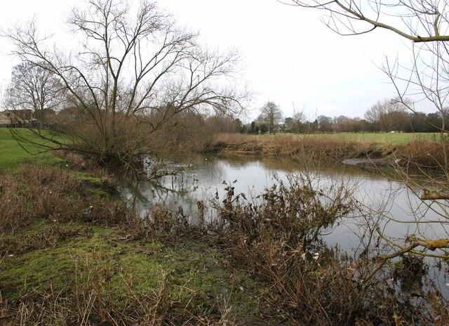 River Soar, Quorn