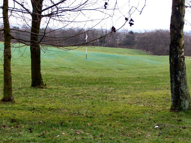 Rochdale Golf Course