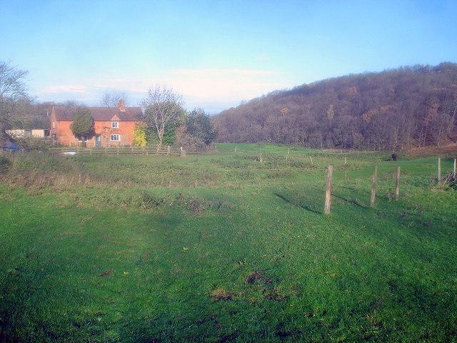 Hill Farm - 2
