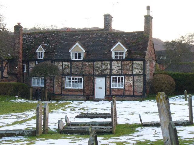 Church Cottage, Turville