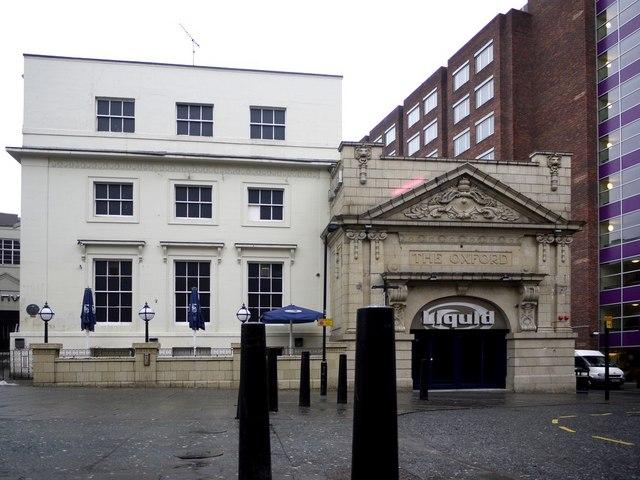 John Dobson's House, New Bridge Street
