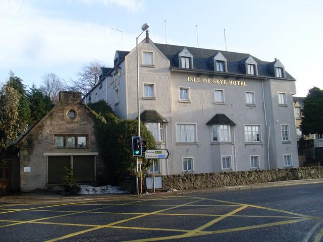 Isle of Skye Hotel