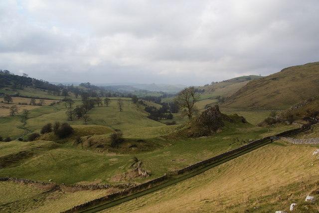 Pilsbury Castle Hills