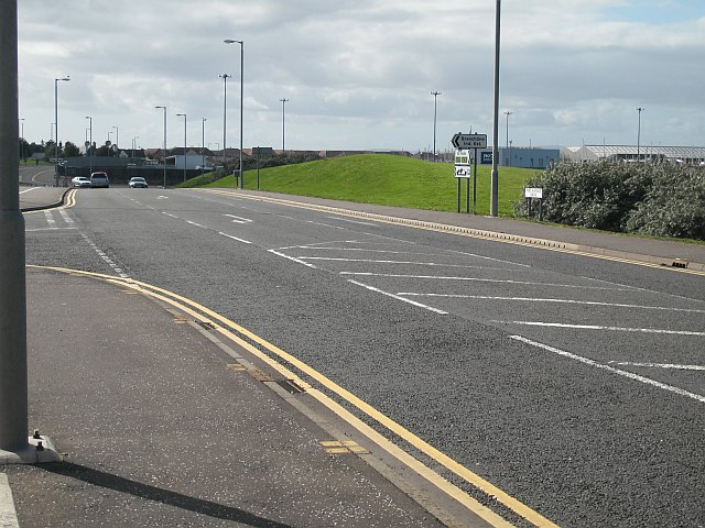 Port Ranald Drive