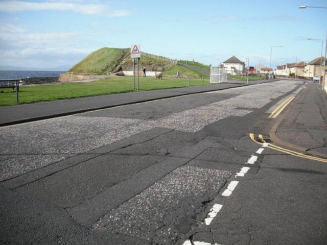 Tichfield Road
