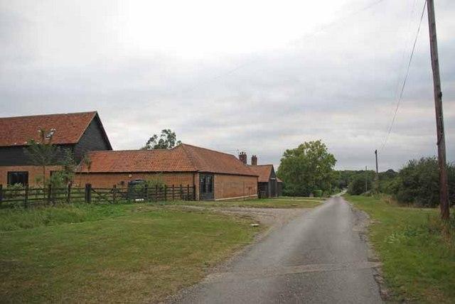 Babshole Barn