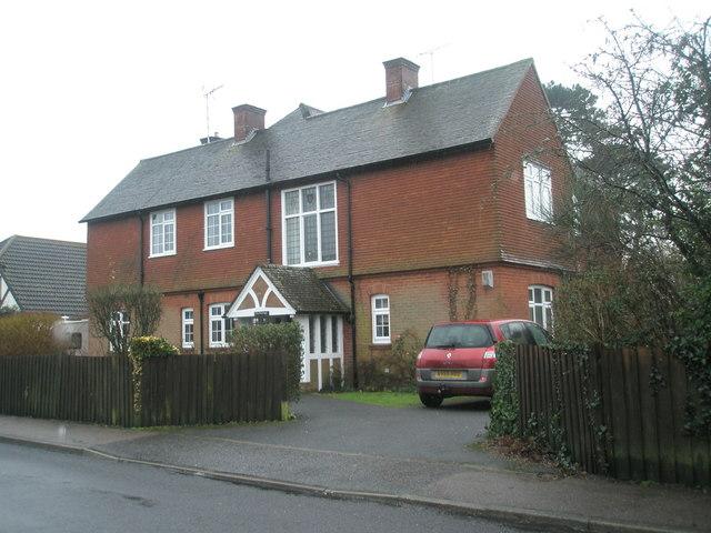 East Preston Vicarage