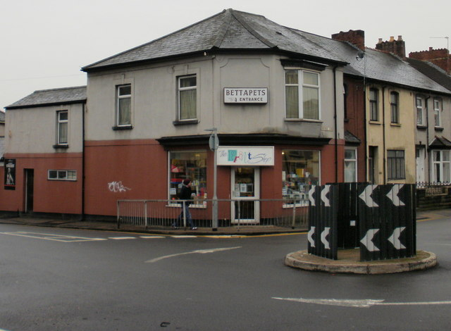 The Print Shop, Church Road, Newport