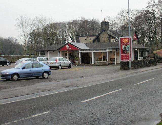 The Stonehouse, Duffryn, Newport