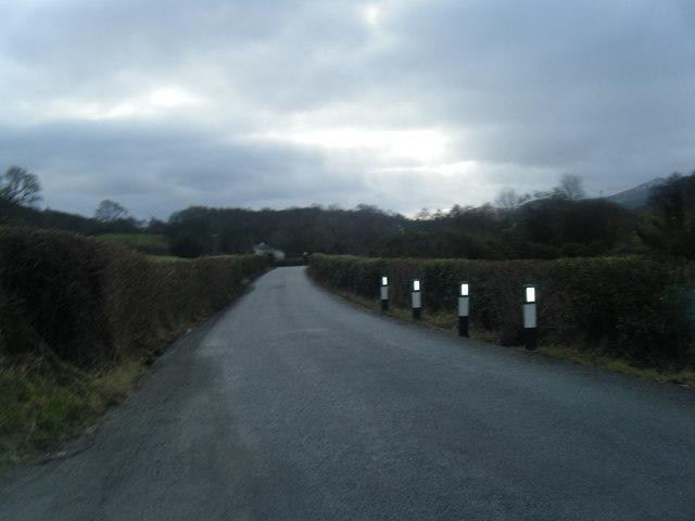 Henryd Road