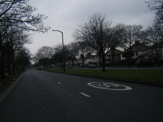 Childwall Road